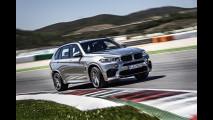 Nuova BMW X5 M, esagerata per natura