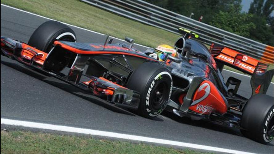 Weekend OmniCorse.it: GP d'Ungheria e 24 Ore di Spa 2012