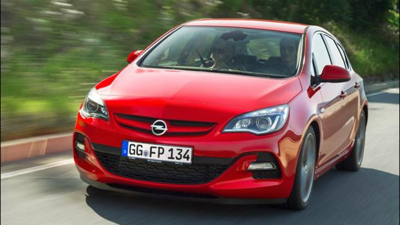 [Copertina] - Opel Astra BiTurbo