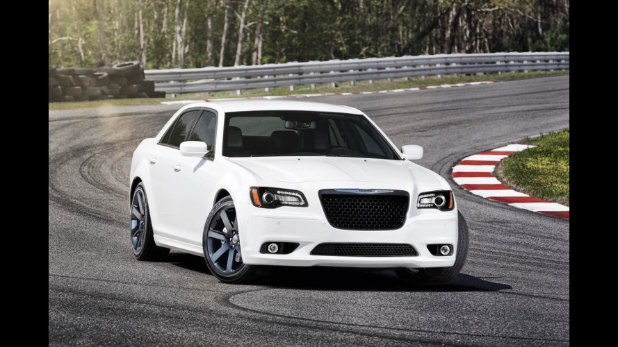 Chrysler 300 SRT8: tornerà la Thema Ferrari?