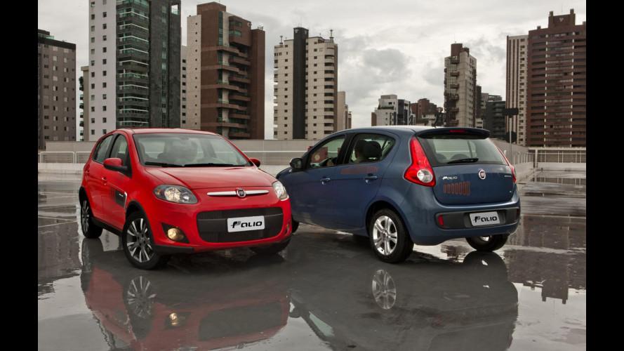 Fiat, dieci anni da leader mercato in Brasile