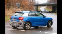 Kommt der Audi SQ2?
