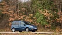 9- Citroën Berlingo