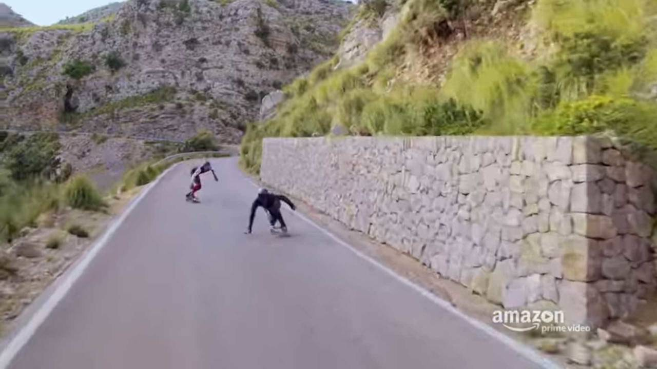 The Grand Tour Episode 3 Teaser