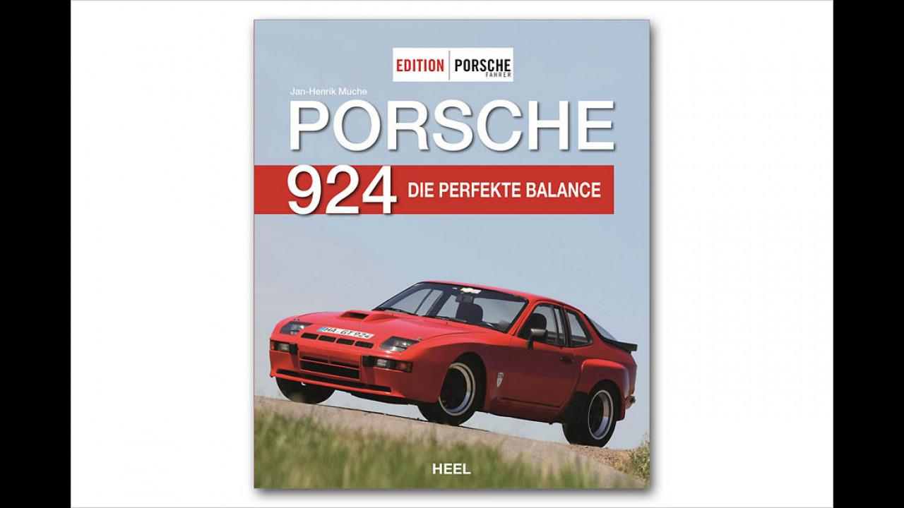 Muche: Porsche 924 – Die perfekte Balance