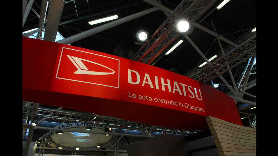 Daihatsu al Motor Show 2007