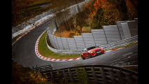 Jaguar XE SV Project 8, il record al Nurburgring