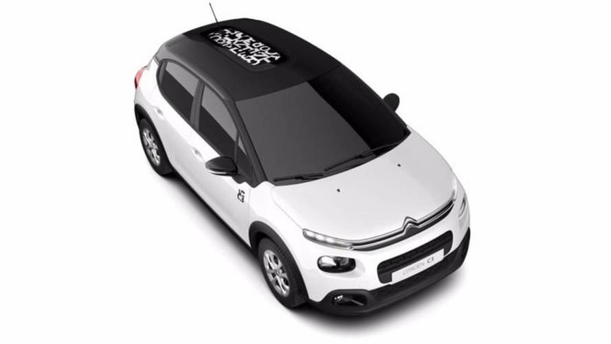 Citroën C3 Graphic