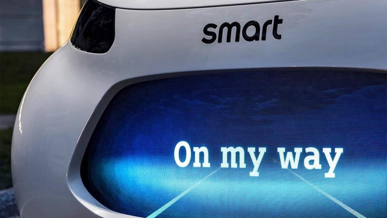 [Copertina] - Smart al Salone di Francoforte, la prima anticipazione