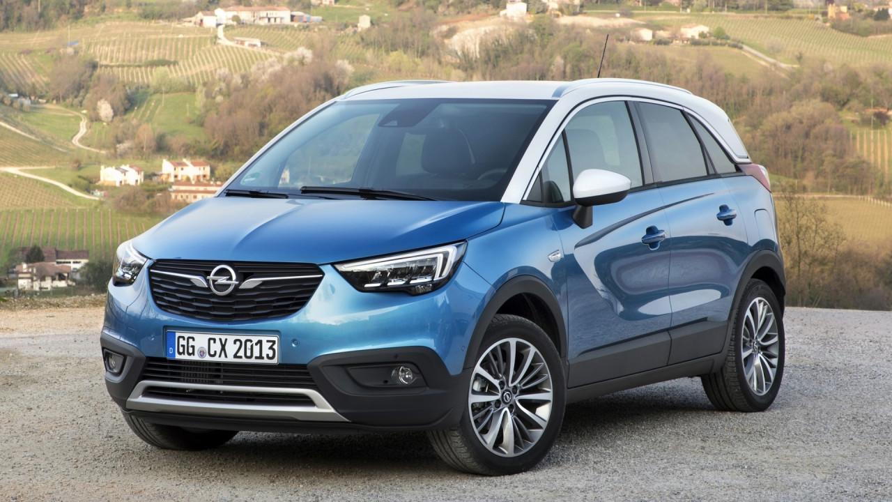 [Copertina] - Opel Crossland X in promozione: perché conviene e perché no