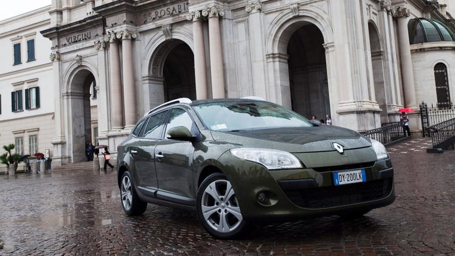 Viaggi - Renault Mègane SporTour - Familiare dall'anima coupè