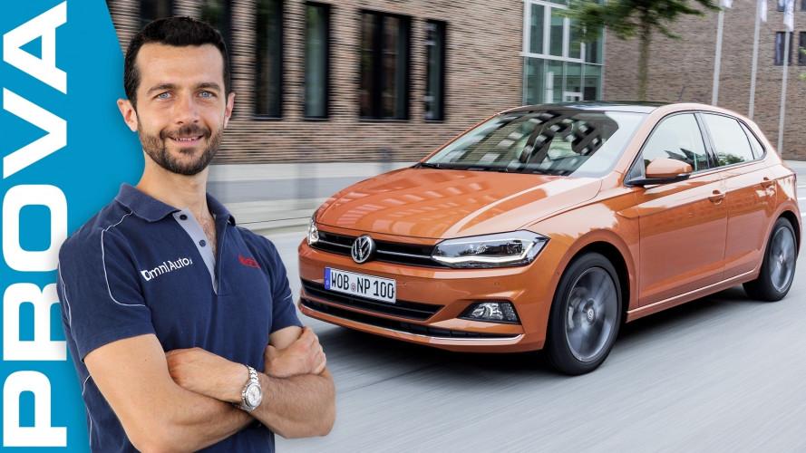 Nuova Volkswagen Polo, per crescere si ispira alla Golf