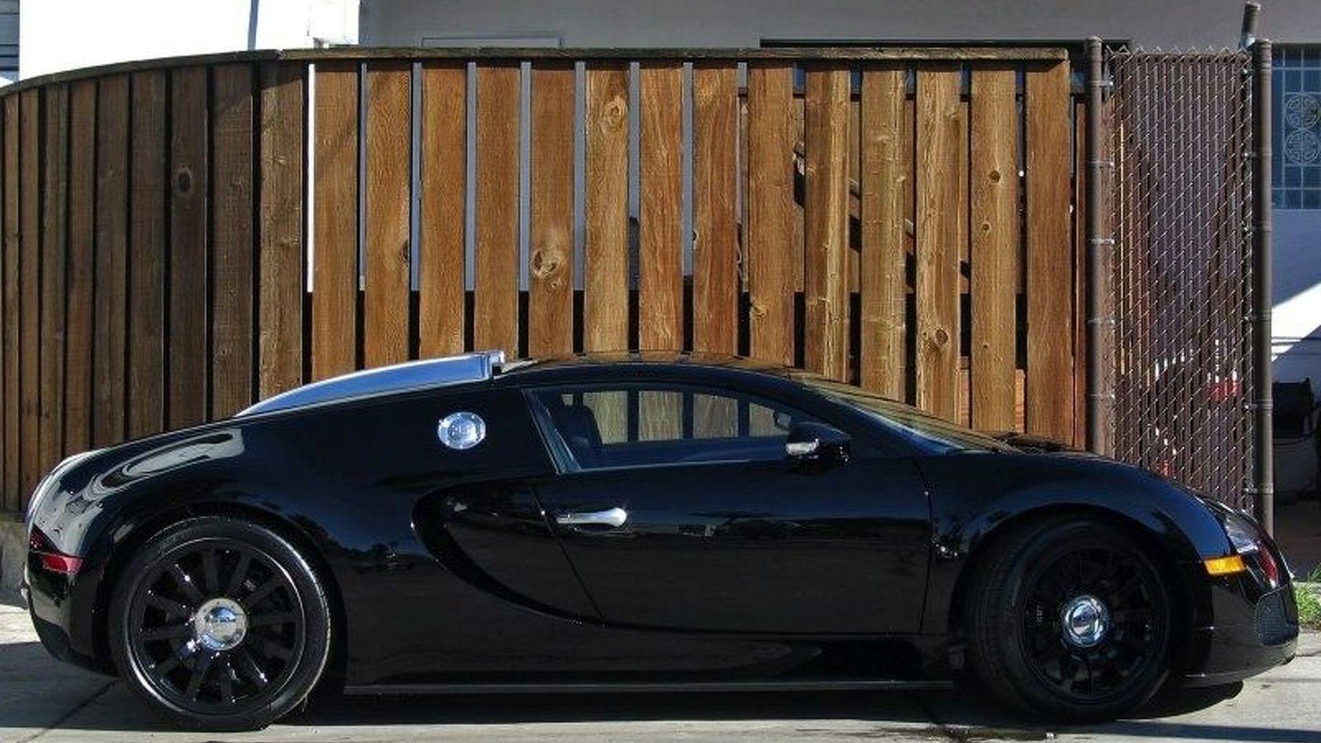 Veyron for sale