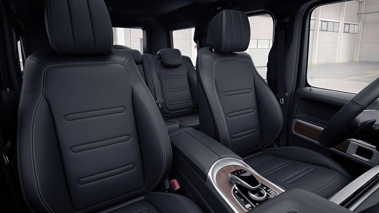 Mercedes Benz Classe G C Est Bien Lui