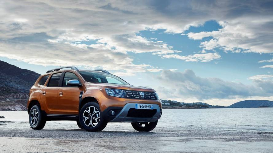 Renault ve Dacia da sıfır faiz diyor