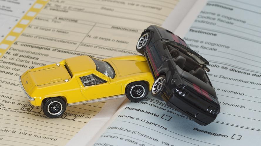 Tariffe Rc auto in aumento... anzi in calo