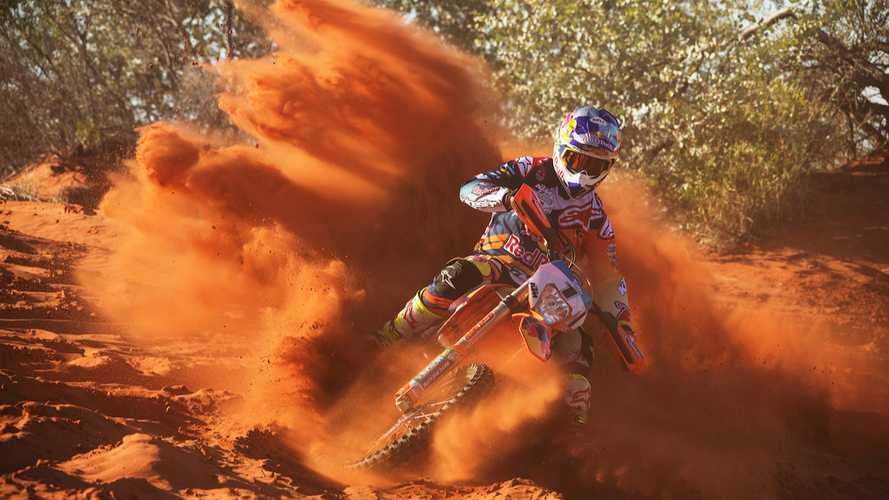 Wanna Catch Dakar Fever?  Watch This Documentary