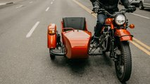 Electric Ural cT