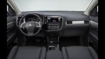 Nova geração do Mitsubishi Outlander é oficialmente apresentada