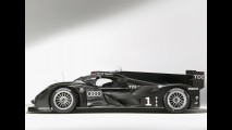 Audi lança o R18 2011, sucessor do campeão das 24 horas de Le Mans 2010