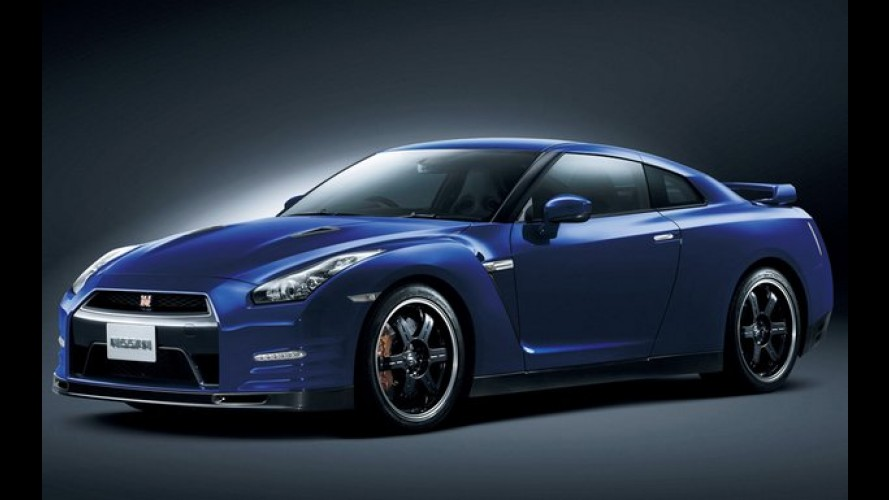 """Nissan registra marca """"R-Hybrid"""": seria o indício de um futuro GT-R Hybrid?"""