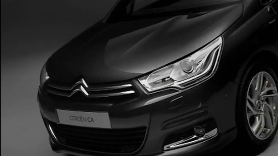 VÍDEO: Novo Citroën C4 2011