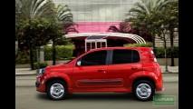 Novo Fiat Uno 2011 chega com preços entre R$ 25.500 e R$ 31.870 - Confira a tabela de preços completa
