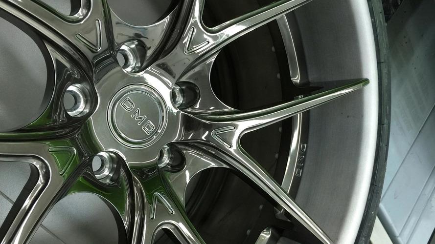 Lamborghini Huracan Edizione-GT Spyder by DMC