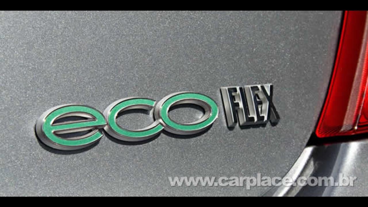 Vauxhall lança Astra EcoFlex - Versão tem consumo de 23,8 km por litro