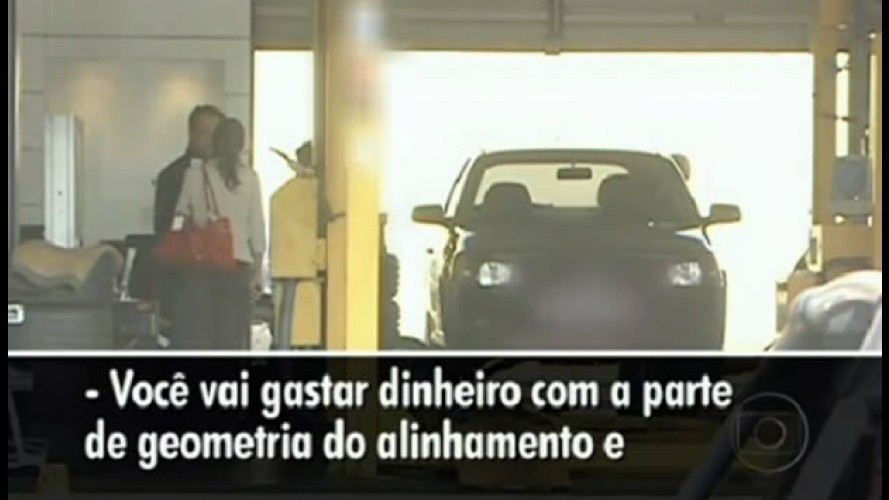 """""""Vilões"""" do custo de manutenção, serviços automotivos sobem quase 20% em 2010"""