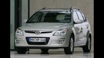 Hyundai i30 CW automático chega às lojas na próxima semana com preço inicial de R$ 64 mil