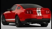 O triplo: Ford recebe mais de 11 mil pedidos do Mustang 2011 em apenas um mês