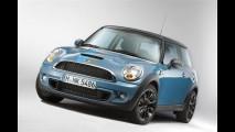 MINI planeja lançar três novos modelos até 2020