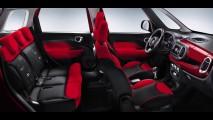 Fiat divulga preços da minivan 500L na Itália - Custará o equivalente a R$ 39.300