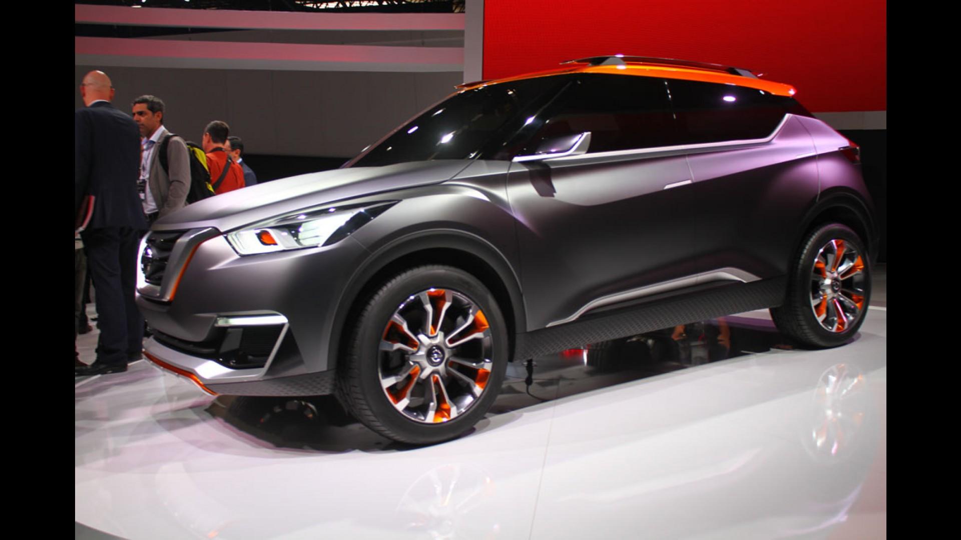 Com duas fábricas no Brasil, Nissan chega a 250 mil carros ...