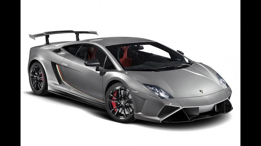 Lamborghini LP 570-4 Squadra Corse talvez seja o último Gallardo