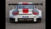 Veja imagens do Porsche 911 GT3 R 2013