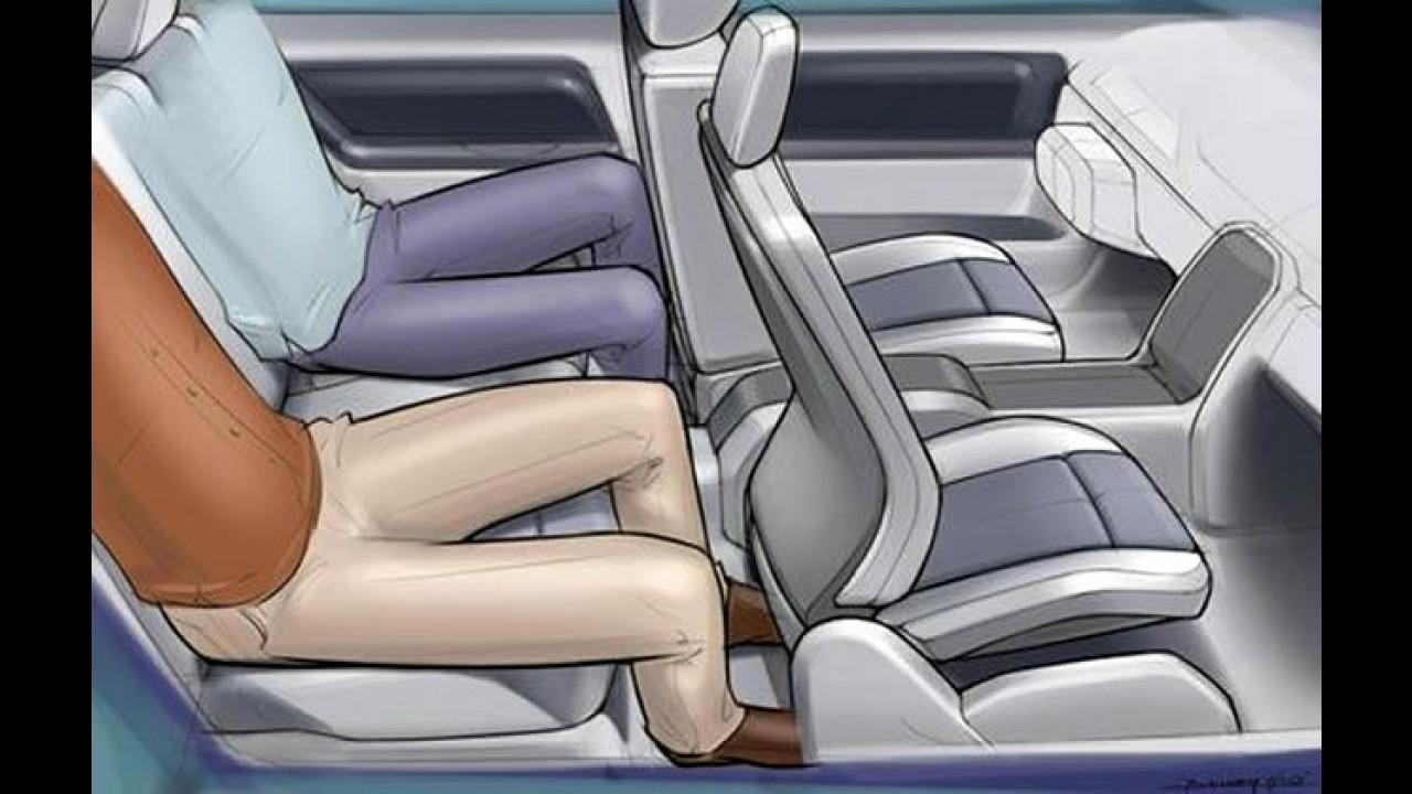 Alta Roda: Espaço Prioritário - Possível fábrica da BMW no Brasil deve ser em SC