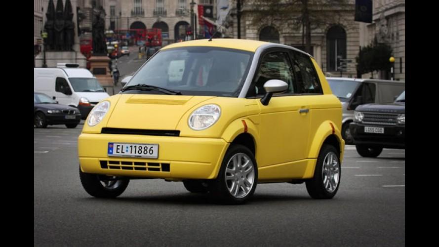 Consumidor espanhol contará com até 6 mil euros de subvenção para comprar carro elétrico
