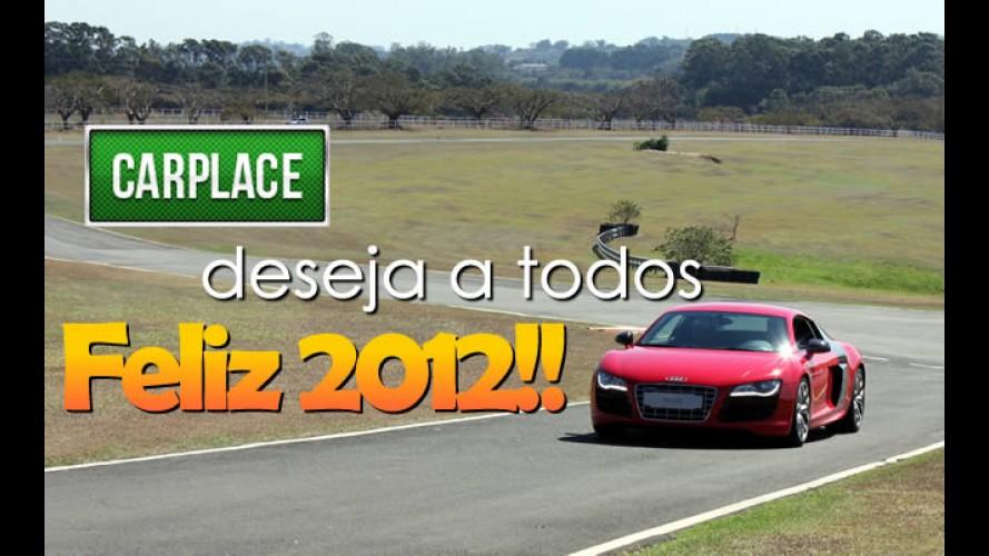 Feliz 2012!!