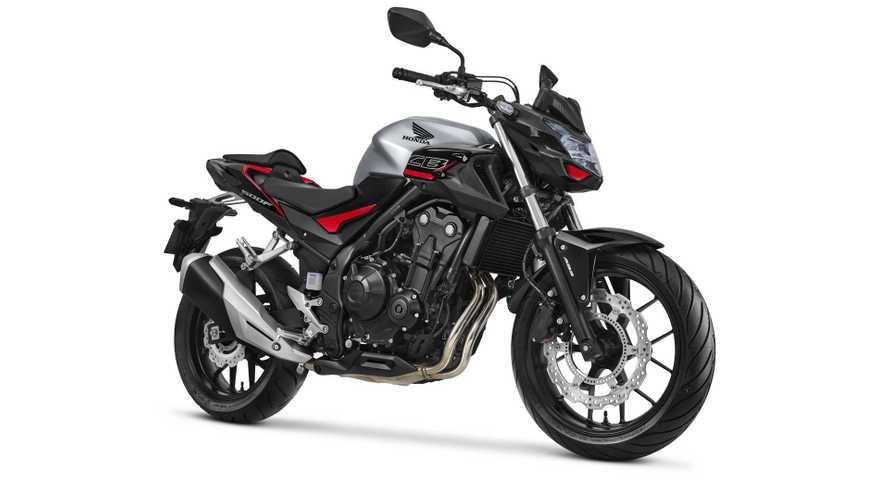 Novas Honda CB 500F e CB 500X entram em pré-venda a partir de R$ 26.900