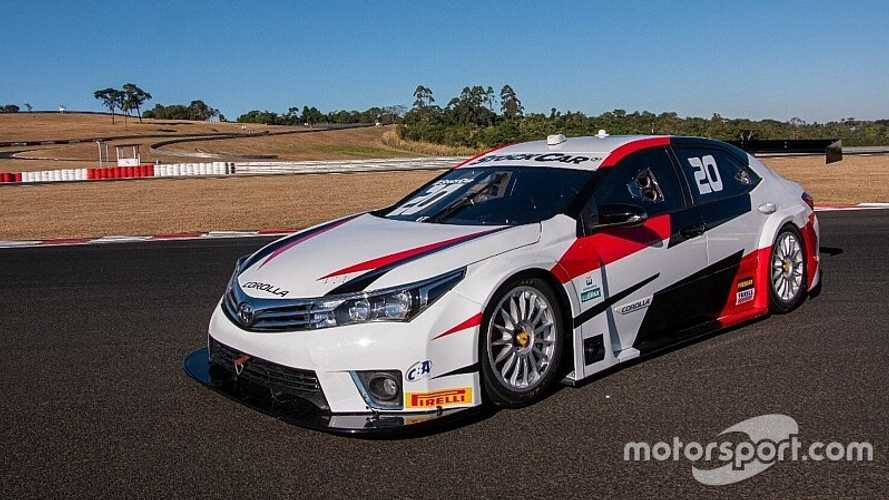 Toyota apostará no automobilismo nacional com Gazoo Racing
