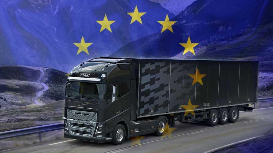 Trasporti internazionali, ecco le nuove regole europee