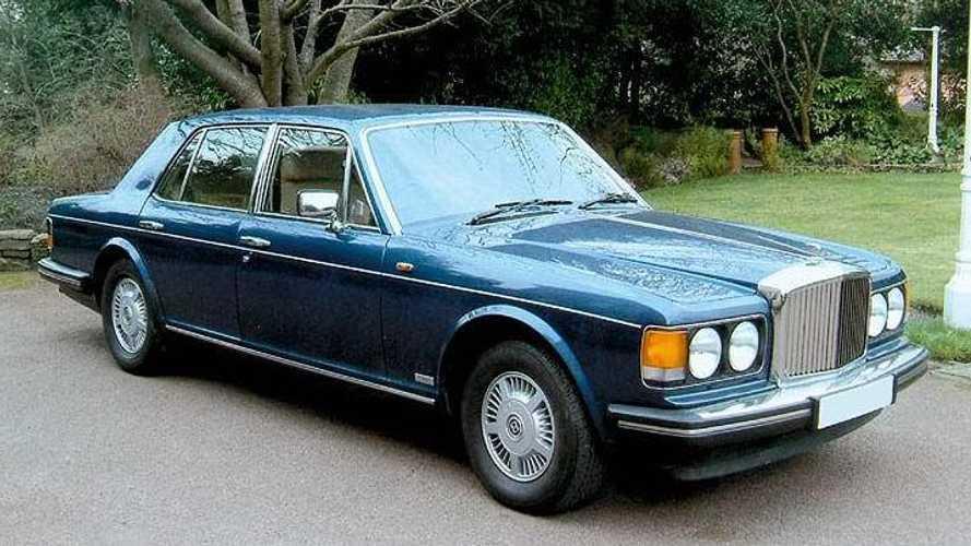 1980-1992 Bentley Mulsanne Buying Guide