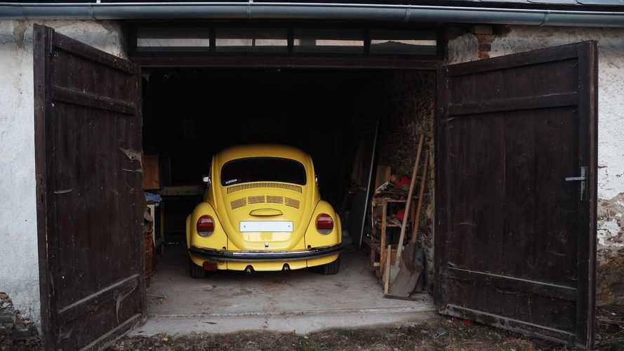 Keeping your investment safe with a car garage