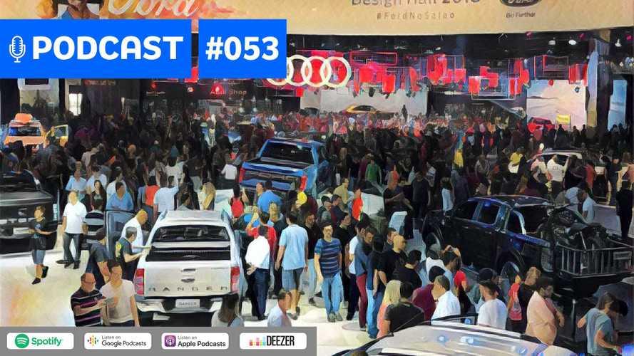 Motor1.com Podcast #53: É o fim do Salão do Automóvel?