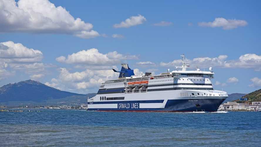 Traghetti Sardegna, come funzionano le tratte con lo Stato d'Emergenza