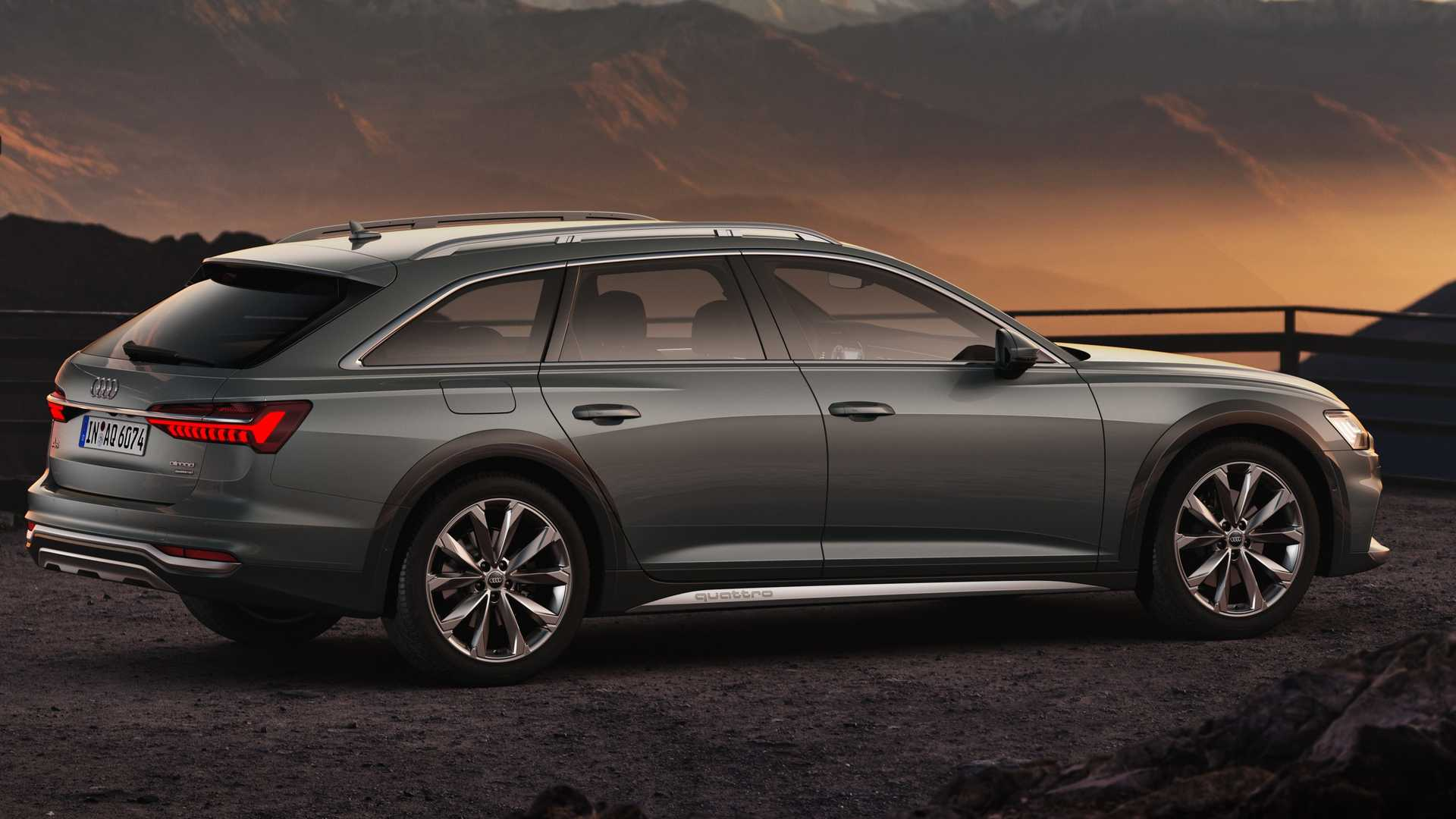 Kelebihan Kekurangan Audi Allroad Review