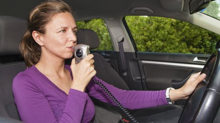 Most UK drivers support plan to install breathalysers in new cars