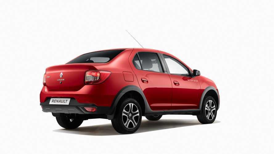 Dacia Logan Stepway: Stufenheck-SUV für rund 9.500 Euro